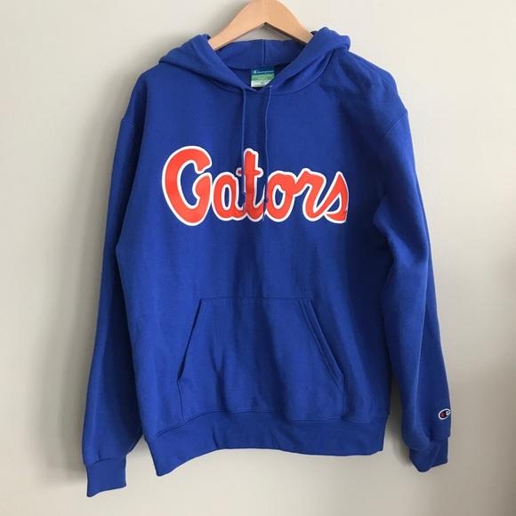 brak podatku od sprzedaży sprzedawane na całym świecie najlepsze podejście Champion Gators Univ. of Florida Sweatshirt